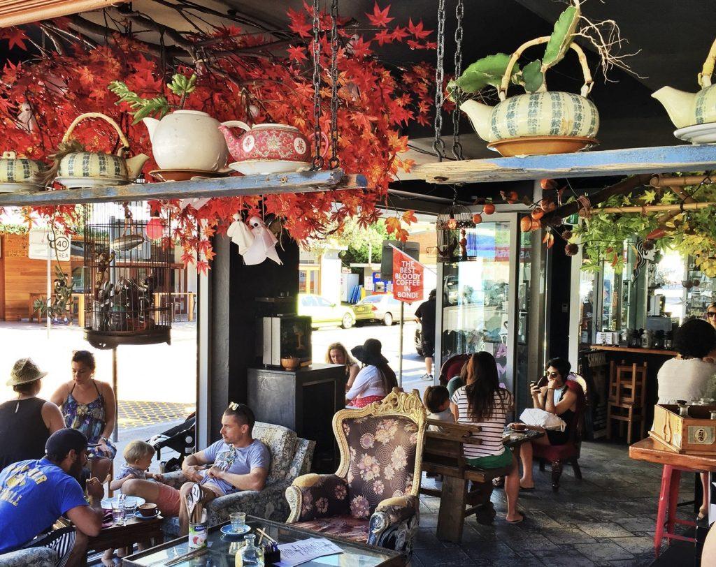 Customer Experience for Restaurants