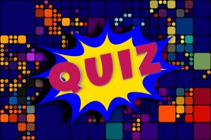 Restaurant Training Quiz